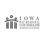 Iowa School Councelor's Association Logo